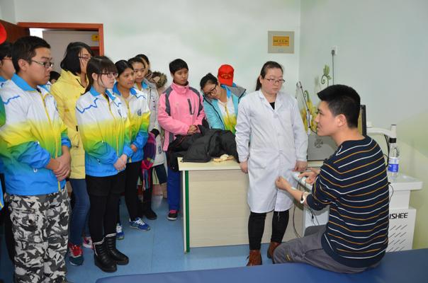 建立首个校外大学生社会实践与志愿服务基地